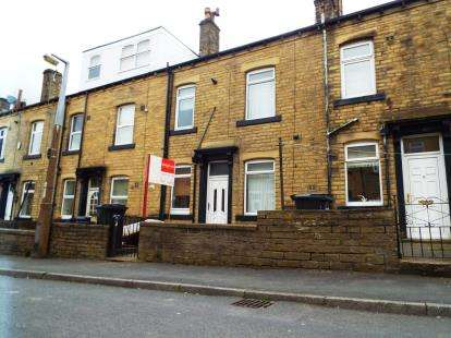 2 Bedrooms House for sale in Peabody Street, Halifax, West Yorkshire