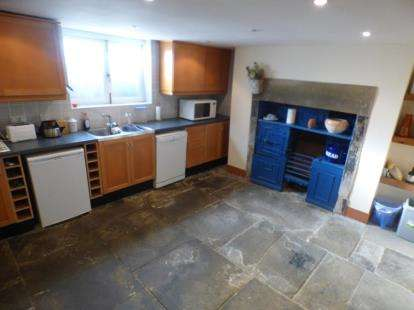4 Bedrooms Terraced House for sale in Latham Street, Preston, Lancashire