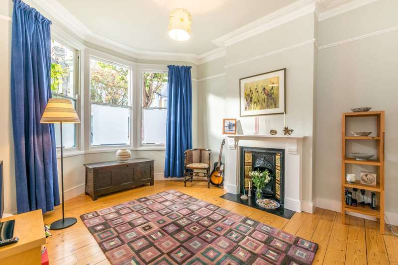 4 Bedrooms End Of Terrace House for sale in Prince George Road, Stoke Newington, N16