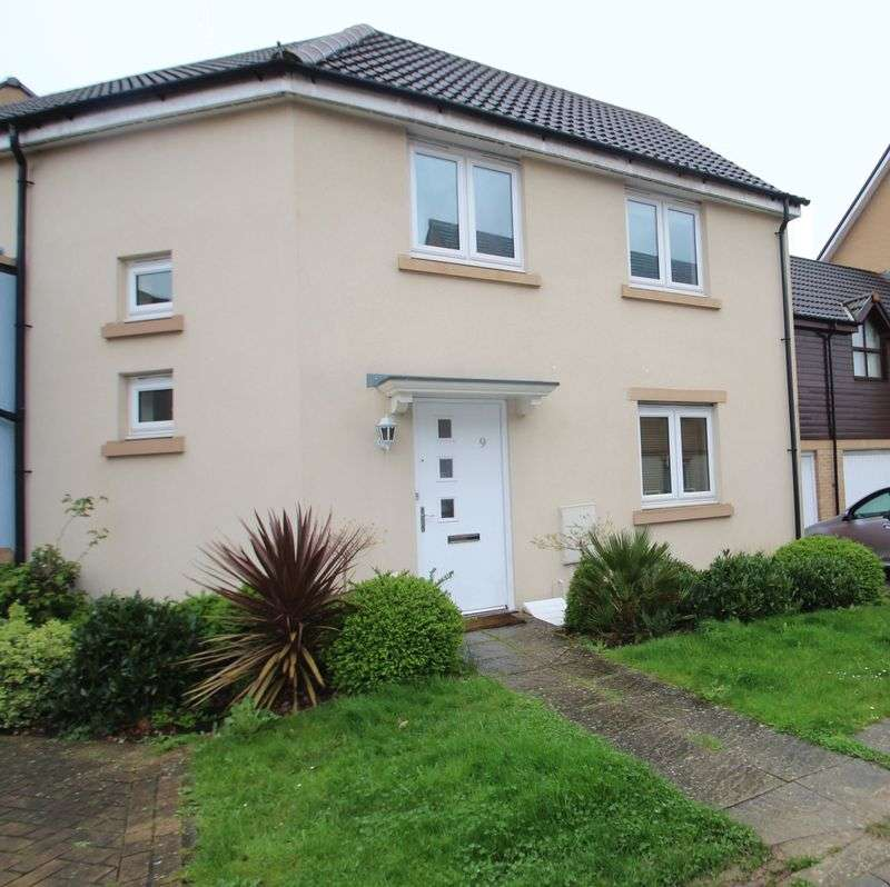 3 Bedrooms House for sale in The Sidings Mangotsfield Bristol