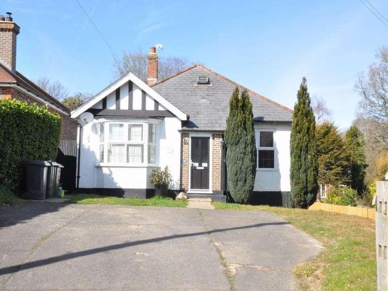 4 Bedrooms Chalet House for sale in High Street, Horam, Heathfield, TN21