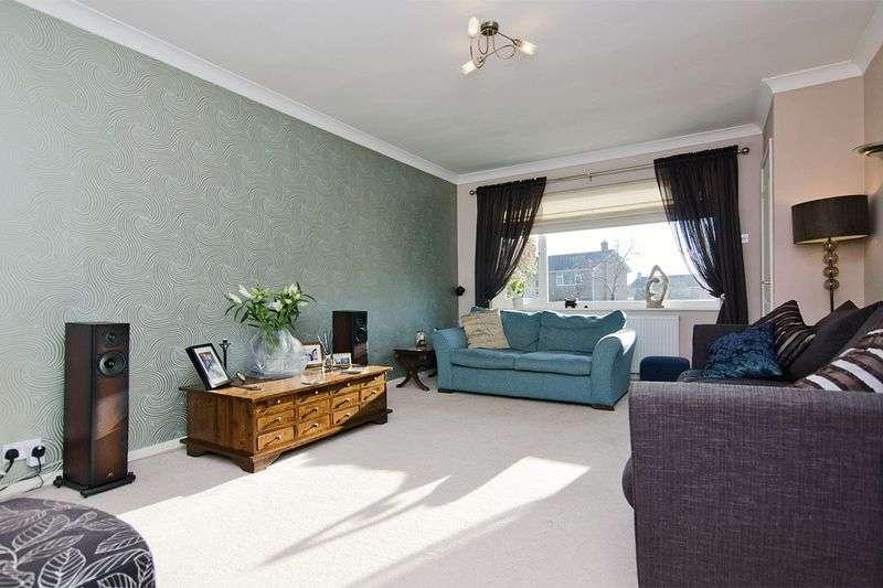 3 Bedrooms Detached Bungalow for sale in Hillside, Lichfield