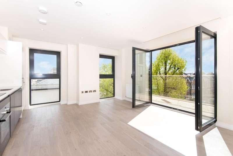 2 Bedrooms Apartment Flat for sale in Twickenham House, Twickenham, TW1