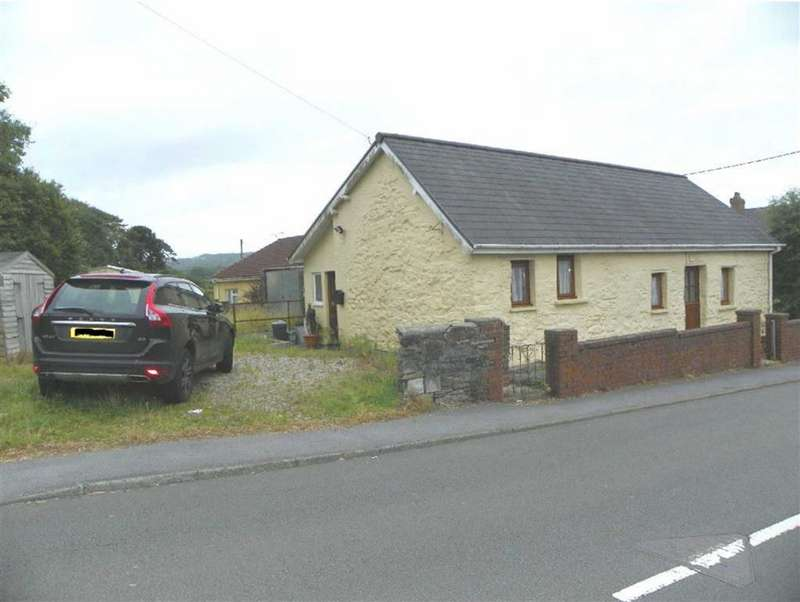 2 Bedrooms Cottage House for sale in Heol Y Meinciau, Pontyates
