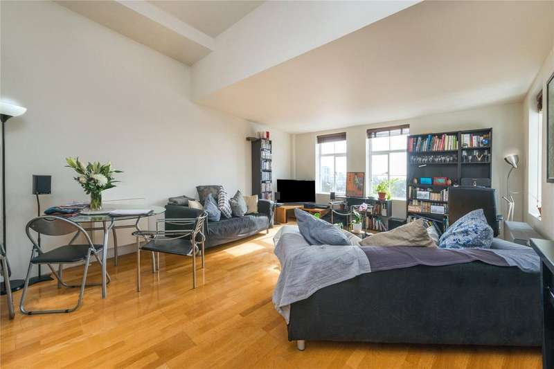 2 Bedrooms Flat for sale in Citygate House, Pentonville Road, London