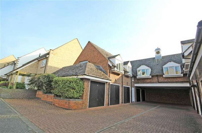 2 Bedrooms Retirement Property for sale in Gilders Paddock, Bishops Cleeve, Cheltenham, GL52