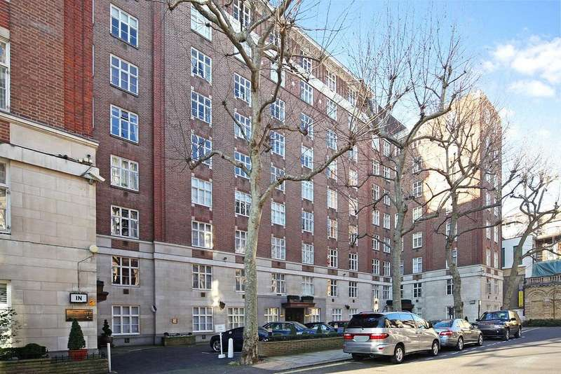 2 Bedrooms Apartment Flat for sale in Chesterfield House, Chesterfield Gardens, London, W1J