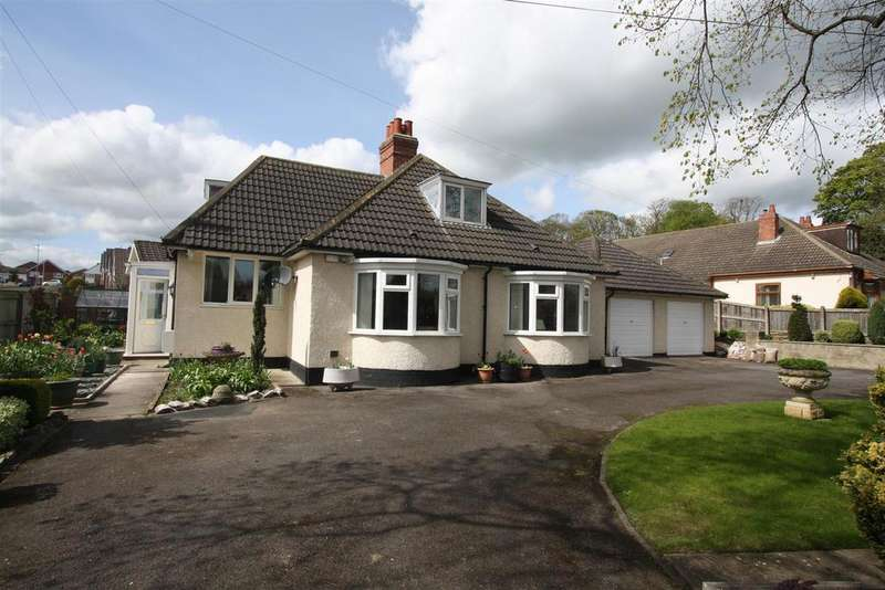 4 Bedrooms Detached Bungalow for sale in Barmpton Lane, Darlington