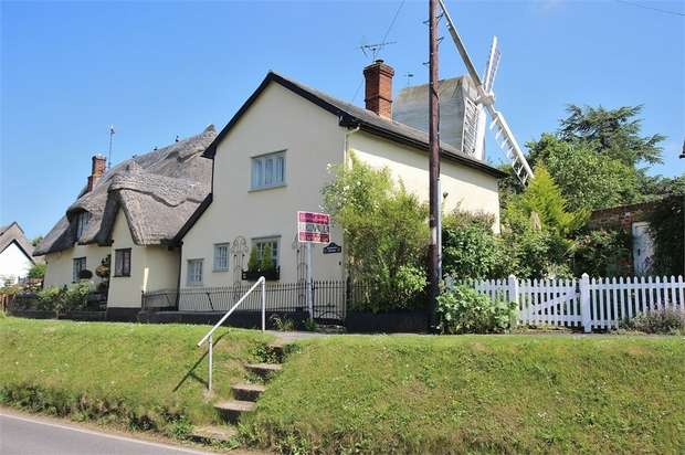 2 Bedrooms Detached House for sale in Finchingfield, Braintree, Essex