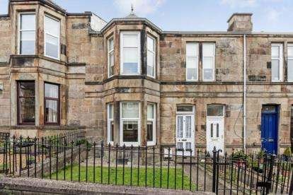 1 Bedroom Flat for sale in Wardlaw Avenue, Rutherglen