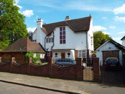 6 Bedrooms Detached House for sale in Ilford, Essex