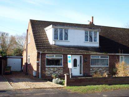 4 Bedrooms Bungalow for sale in Old Catton, Norwich, Norfolk