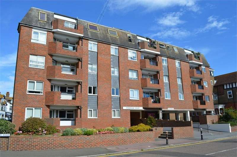 2 Bedrooms Apartment Flat for sale in Cantelupe Road, Bexhill-on-Sea, TN40