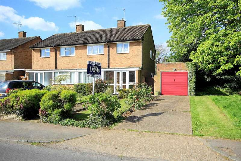 3 Bedrooms Semi Detached House for sale in Approx 75` rear garden 3 BED SEMI in the a SOUGHT AFTER LOCATION. Springfield Road, HP2