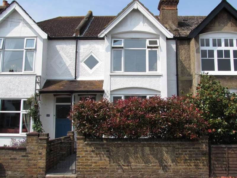 4 Bedrooms Terraced House for sale in West Molesey