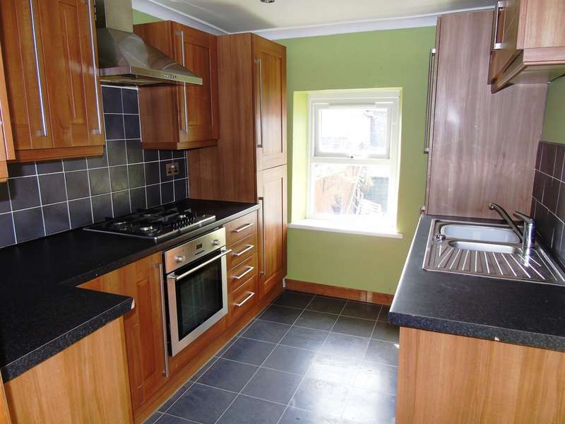 3 Bedrooms Terraced House for sale in William Street, Pontypridd