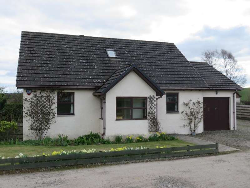 5 Bedrooms Detached House for sale in Murthly PH1