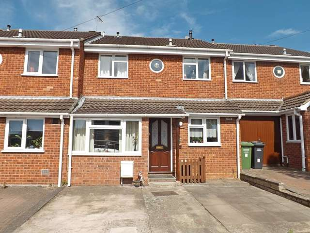 5 Bedrooms Terraced House for sale in Ivy Court, Elm Road, Evesham