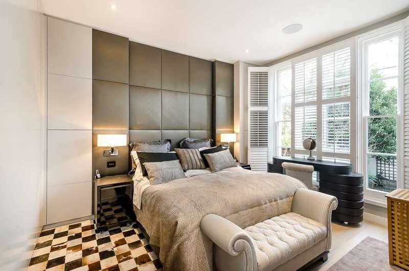 2 Bedrooms Flat for sale in Kings Road, Kings Road, SW10
