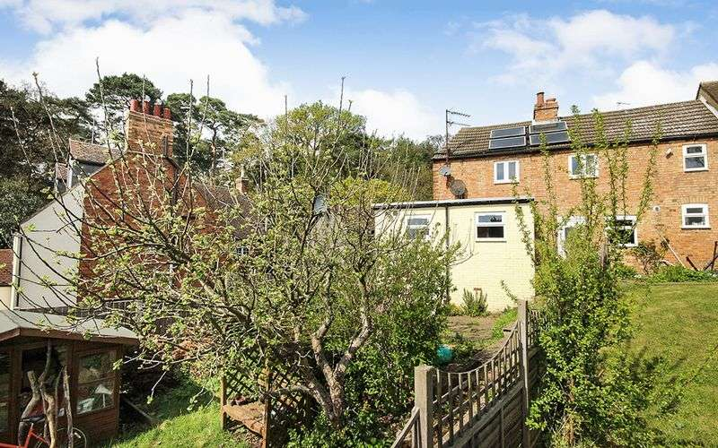 3 Bedrooms House for sale in Park Hill, Ampthill