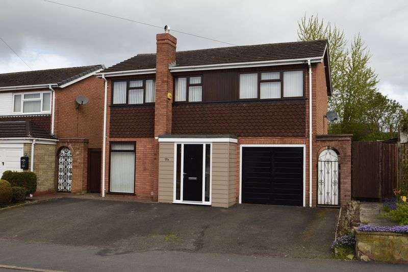 3 Bedrooms Detached House for sale in Church Road, Bromsgrove
