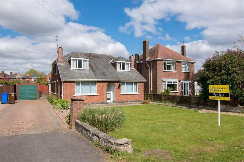 4 Bedrooms Detached Bungalow for sale in North Forty Foot Bank, Wyberton Fen, Boston, Lincolnshire