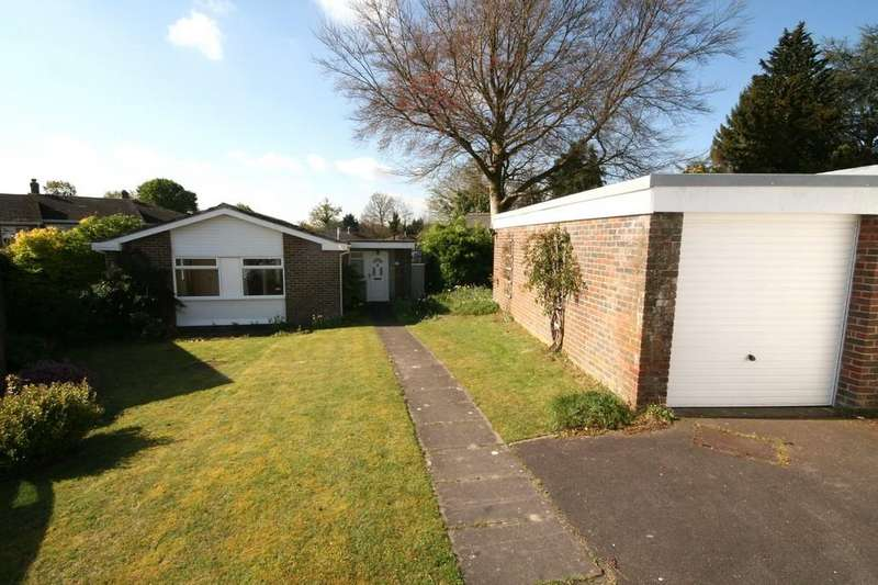 2 Bedrooms Detached House for sale in Midhurst, West Sussex