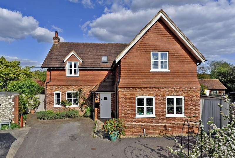 3 Bedrooms Detached House for sale in Stedham, West Sussex