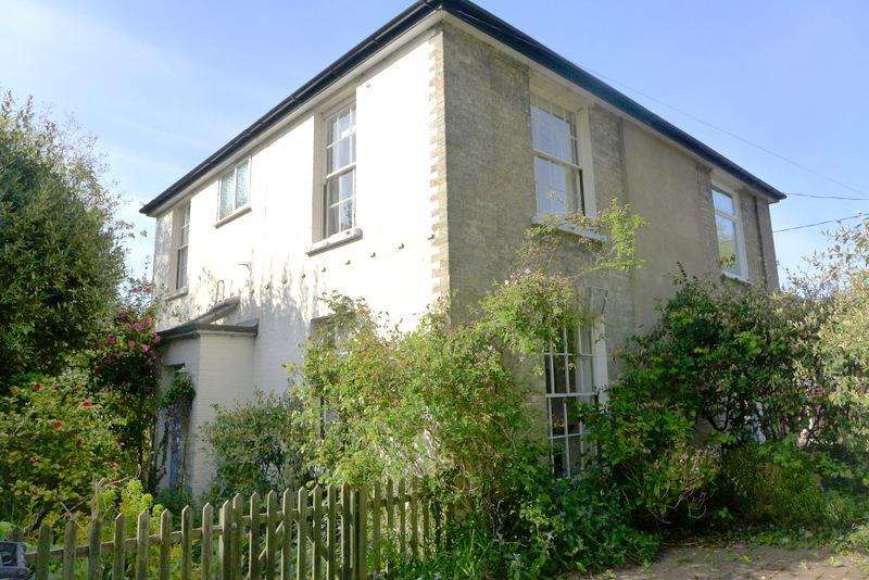 3 Bedrooms Semi Detached House for sale in South Road, Beccles, NR34
