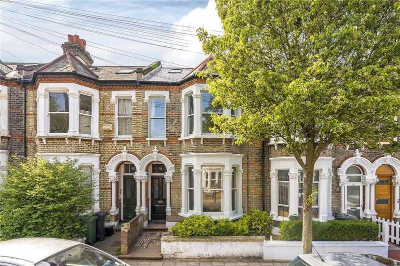 1 Bedroom Flat for sale in Holmewood Road, London, SW2