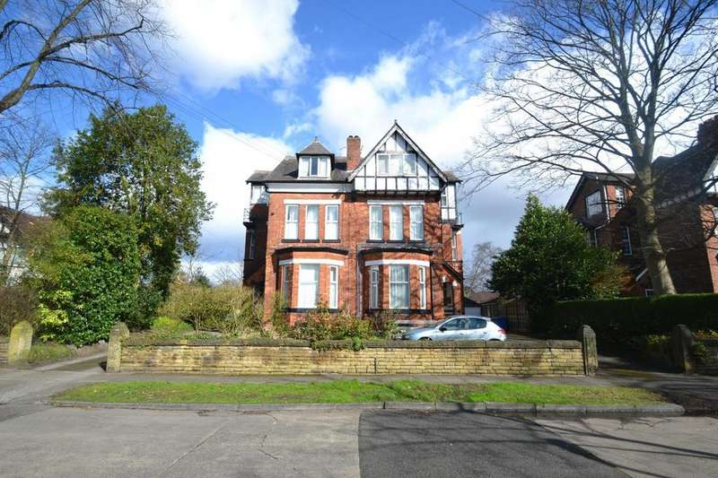 14 Bedrooms Detached House for sale in 30 32 Princes Road, Sale