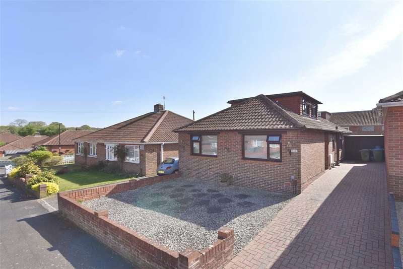 4 Bedrooms Bungalow for sale in CORNWALL ROAD, MIDANBURY