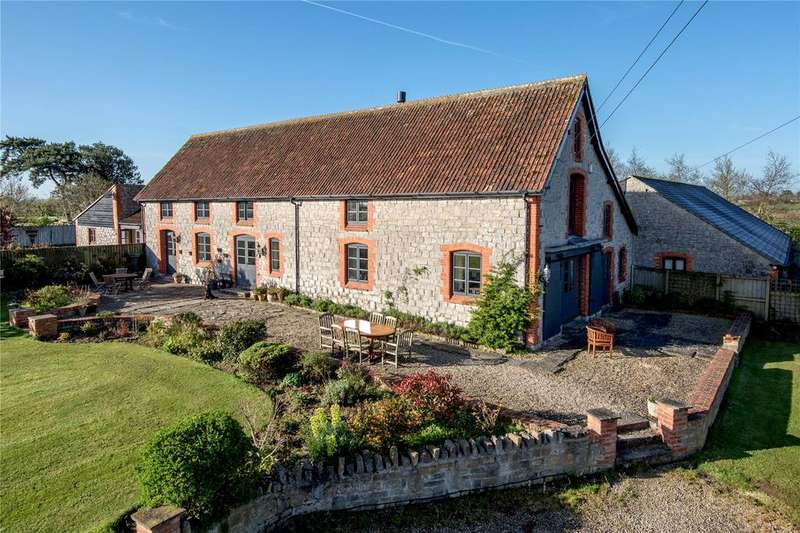 6 Bedrooms House for sale in Law Lane, Drayton, Langport, Somerset