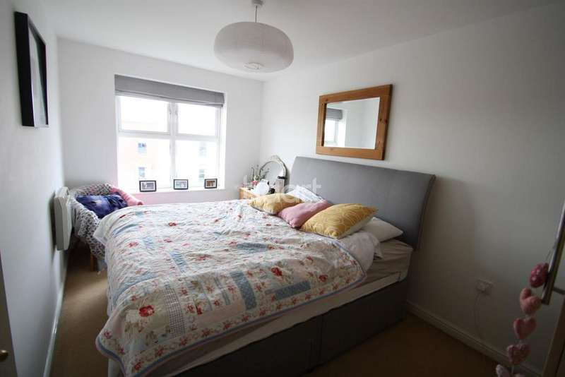 1 Bedroom Flat for sale in Fishponds Road