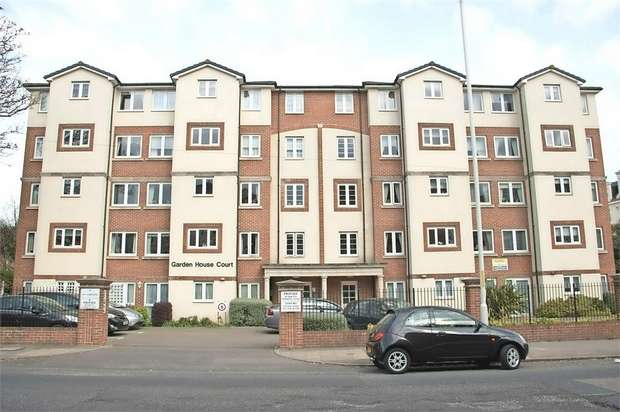 1 Bedroom Flat for sale in 142 Sandgate Road, Folkestone, Kent