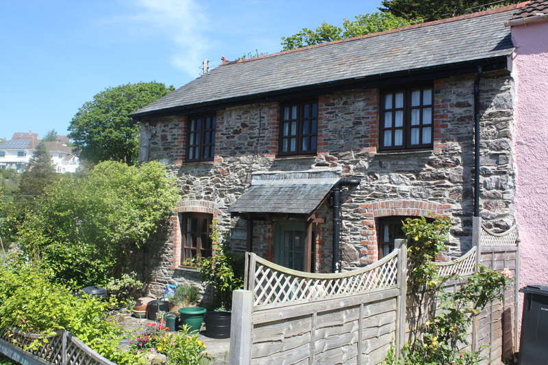 3 Bedrooms Cottage House for sale in Newton Hill, NEWTON FERRERS, South Devon
