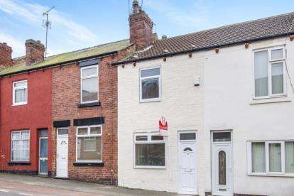 3 Bedrooms Terraced House for sale in Oliver Street, Mexborough