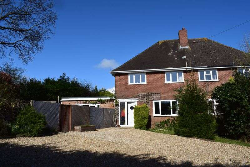 3 Bedrooms Semi Detached House for sale in Newlands Close, Southampton