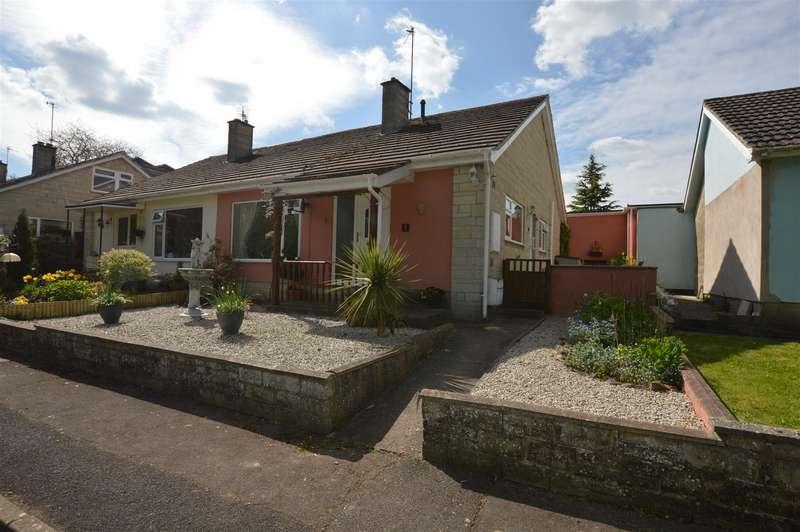 2 Bedrooms Property for sale in Riverside Walk, Midsomer Norton