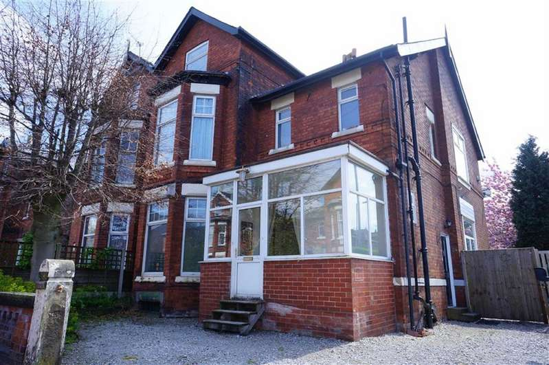 4 Bedrooms Property for sale in Chestnut Avenue, Chorlton, Manchester, M21