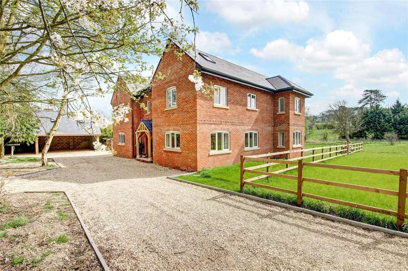9 Bedrooms Detached House for sale in Bath Road, Marlborough, Wiltshire, SN8