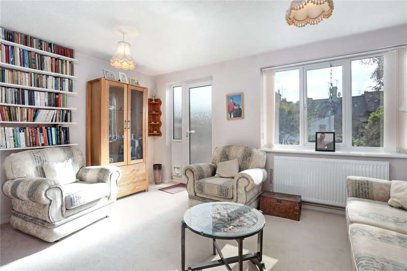 3 Bedrooms Terraced House for sale in Prospect Road, Sevenoaks, Kent, TN13