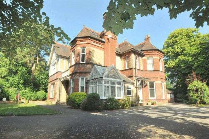 1 Bedroom Flat for sale in 9 Cavendish Place, Bournemouth