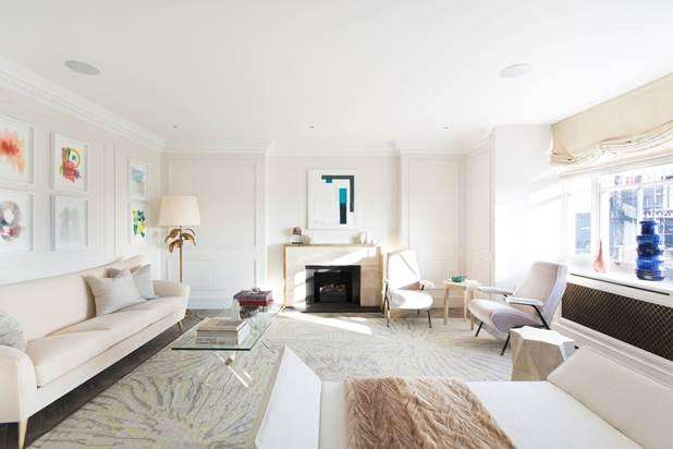 4 Bedrooms Flat for sale in Prince Edward Mansions, London, W2
