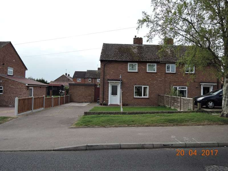 3 Bedrooms Semi Detached House for sale in Head Street, Rowhedge, Colchester, Essex, CO5