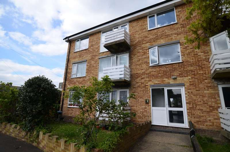 2 Bedrooms House for sale in Alma Road, Sidcup