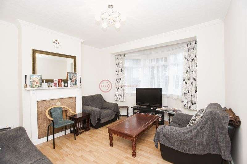 4 Bedrooms Semi Detached House for sale in Bewlys Road, West Norwood SE27