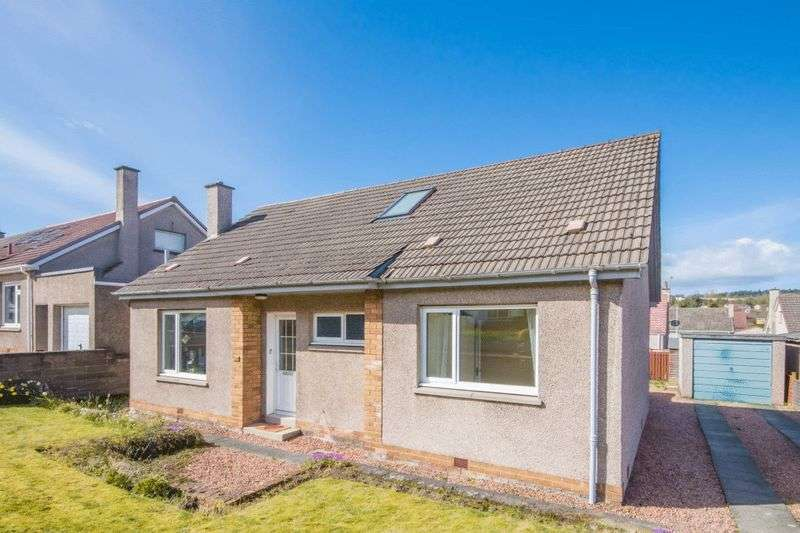 4 Bedrooms Detached House for sale in Gowanbrae Drive, Dunfermline