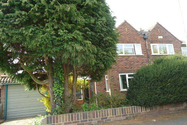 3 Bedrooms Semi Detached House for sale in Kingsway, Leicester, LE3