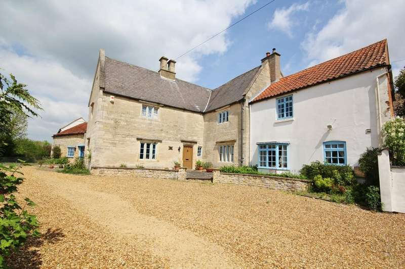 7 Bedrooms Manor House Character Property for sale in School Lane, Colsterworth